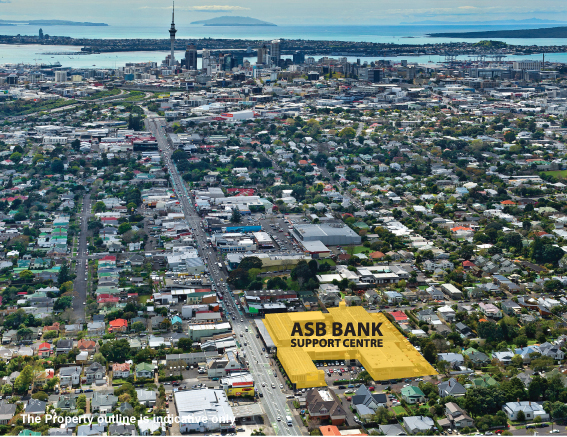 Photo of ASB, 360 Dominion Road, Mt Eden, Auckland