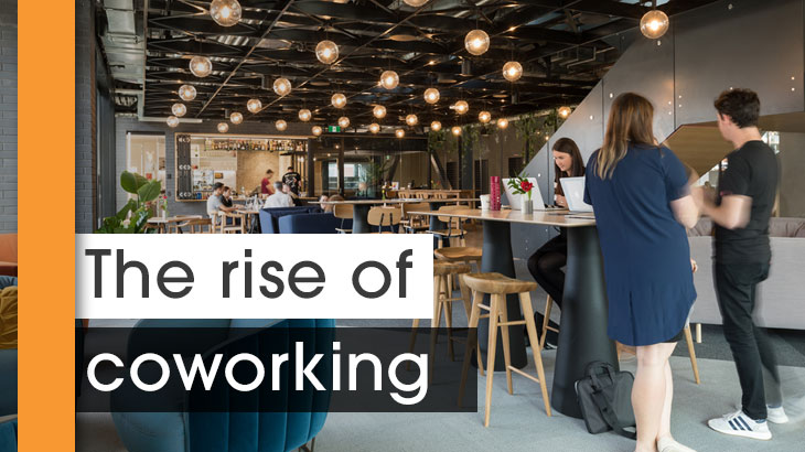 How to cut your overheads and work more flexibly with coworking
