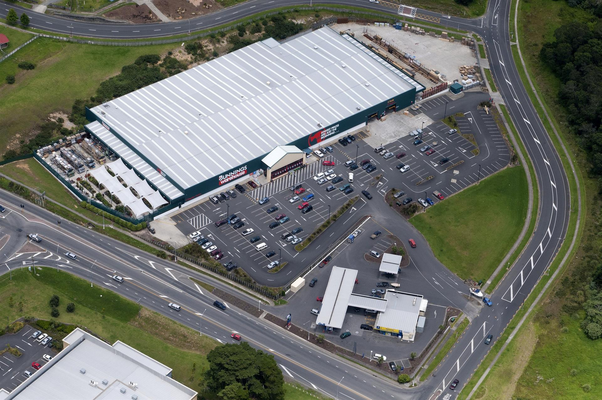 Photo of Bunnings, State Highway One, Whangarei