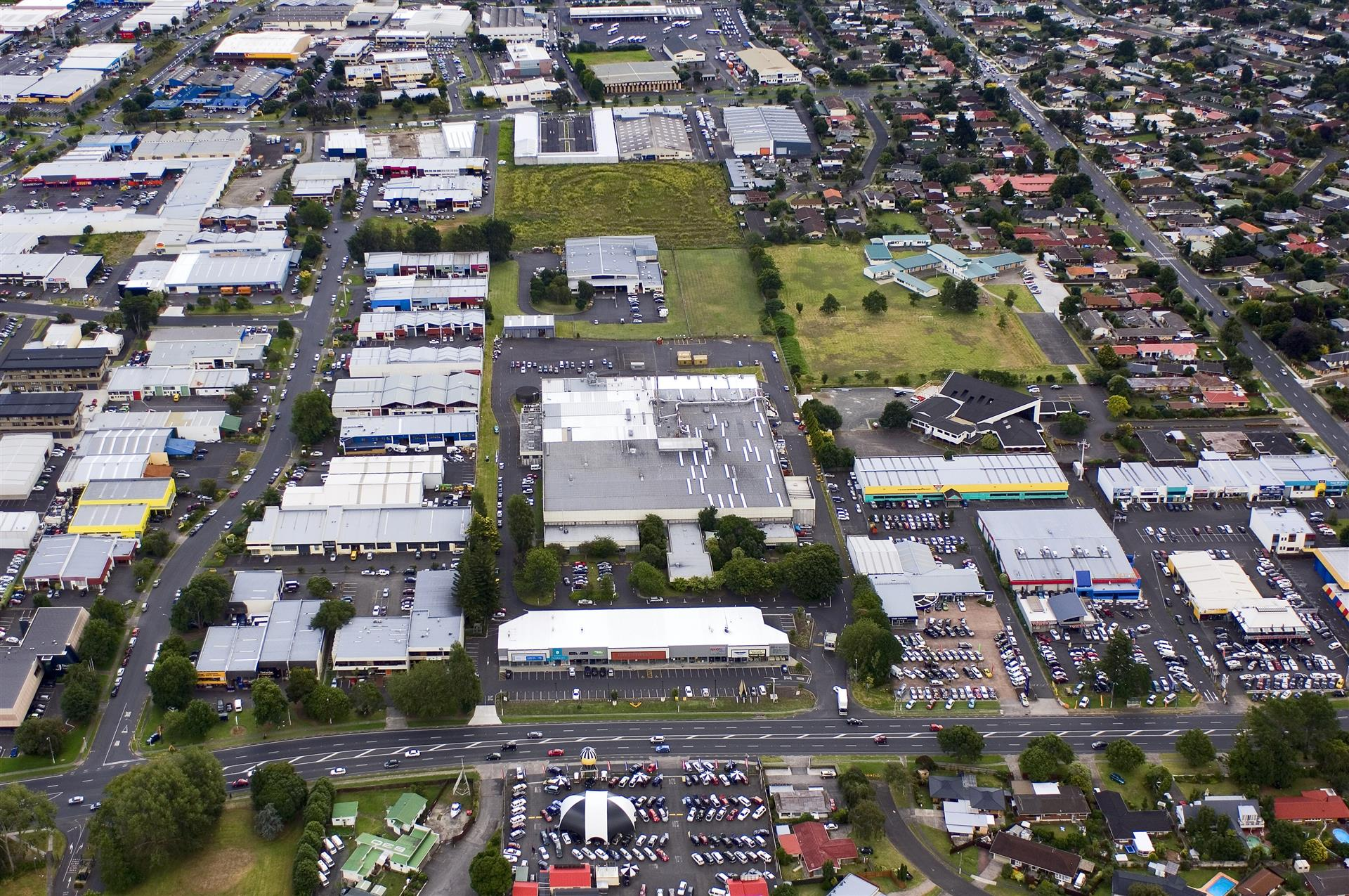 Photo of APN, 587 Great South Road, Manukau, Auckland
