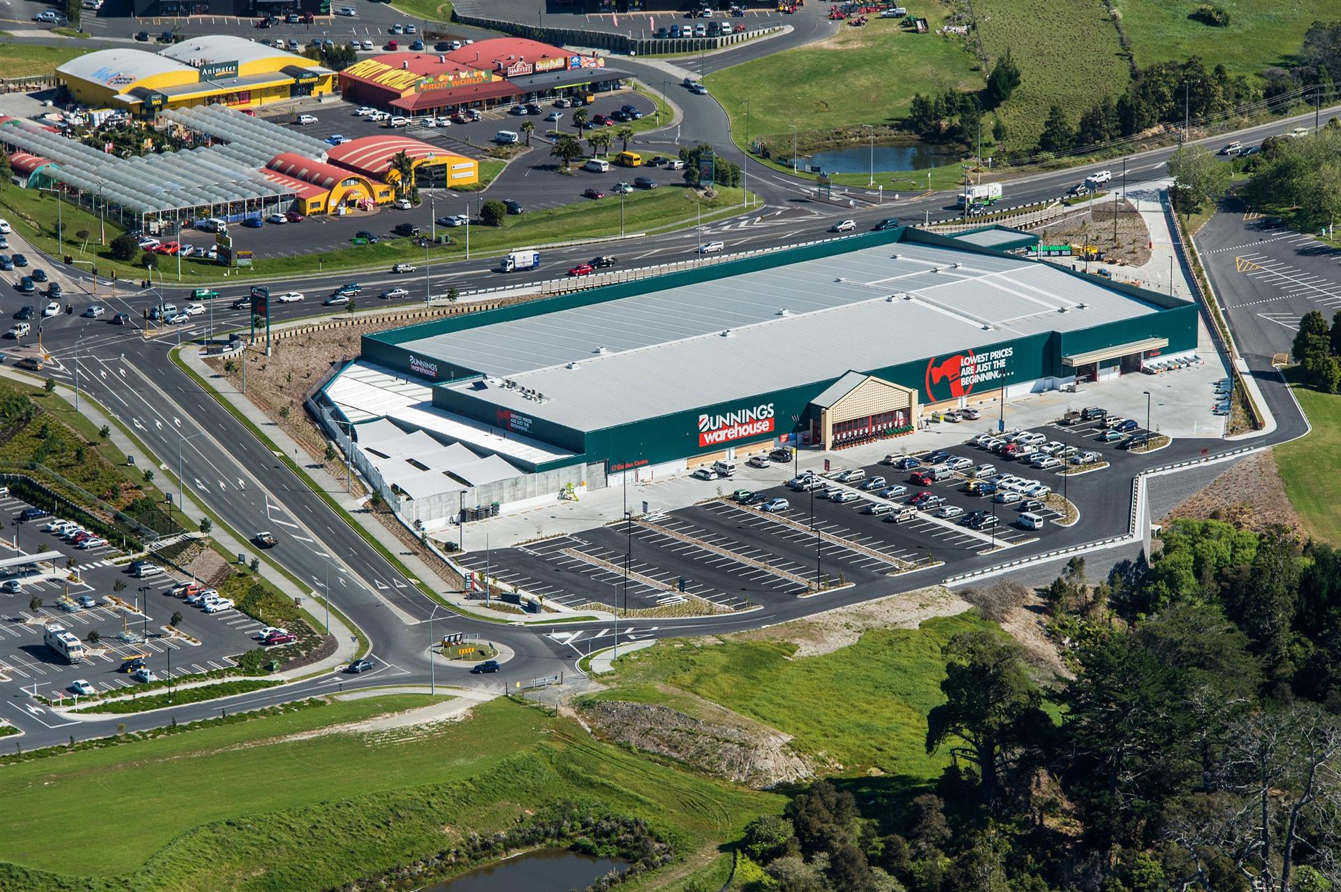 Photo of Bunnings, 18 Hibiscus Coast Highway, Silverdale, Auckland