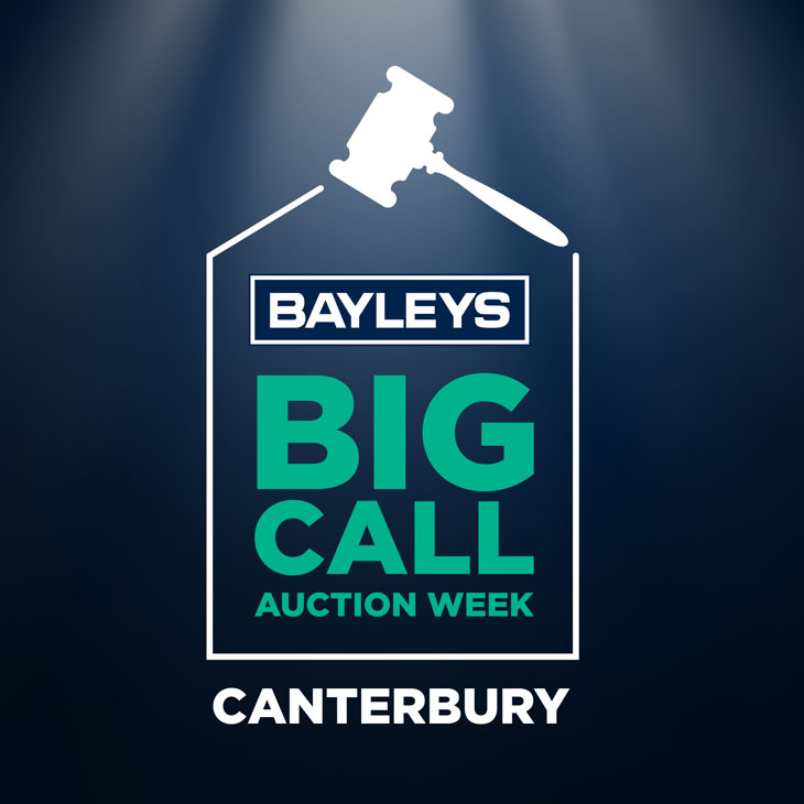 Big Call Canterbury Logo